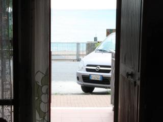 Il mare davanti, Guardia Piemontese Marina