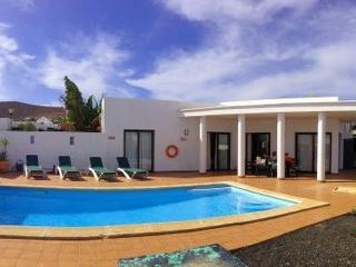 CASA SHELIL, Playa Blanca