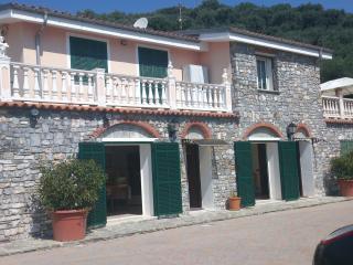 villa genni, Civezza