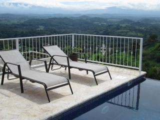 Gorgeous New Home with Spectacular Views of Entire