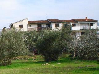 2bed, Sea view apartment Nar, Mrljane