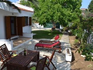 Villa Maze8, Ciudad de Skiathos