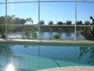 Lake Palms Villa Wonderful Orlando Rental Home, Davenport