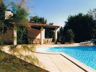 Lovely spacious farmhouse near Moissac, Tarn-et-Garonne