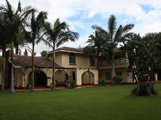 'Ndlovukazi' Bulawayo Villa
