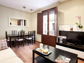 Brand new 5* 4bed Las Ramblas, Barcelona