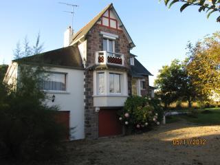 NICE VILLA NEAR CASINO BEACH, Saint-Quay-Portrieux