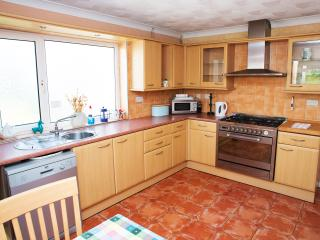 Gower Edge, spacious, comfortable and dog friendly