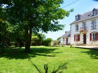 Le Kun House, Plouezoc'h