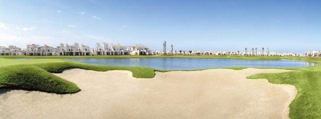 Murcia is becoming a new golfing Mecca for Spain (La Torre Golf Resort)