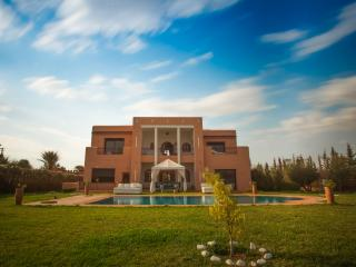 Beutifull Villa in Marrakech