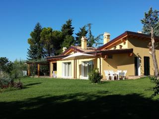 Appartamento Colline e castelli, Pésaro