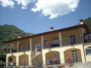 2 bedroom Villa in Mezzegra, Lombardy, Italy - 5228676