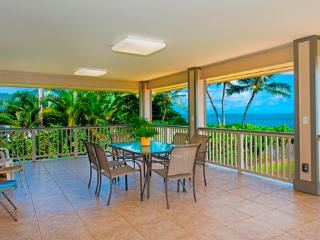 Kahaluu Oceanfront Retreat, Kaneohe
