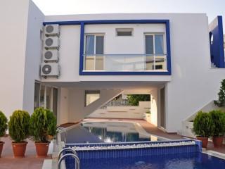 Villa Aqua güneş özel havuz, Sogucak