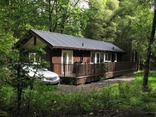 Liever Cabin