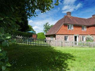 Gardener's Cottage, West Marden