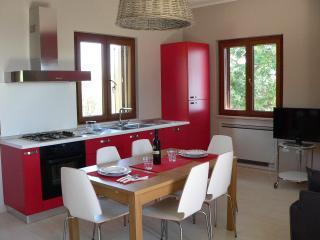 Pollica:Le Due Querce - Appartamento del Sole