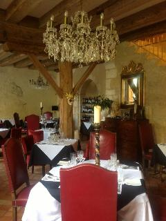 Le Couvent Dining