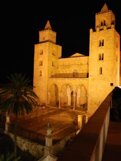 Duomo - Cefalu