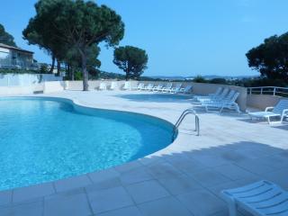 Sainte Maxime Park, Sainte-Maxime