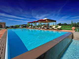 Villa Lestra ( Beautiful villa Volterra area, San Gimignano, Pisa ), Montelopio