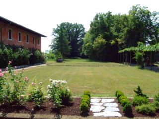 Villa Morelli de Rossi, Udine