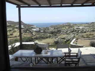 Mykonos Paranga Villa