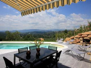 6039 Provence villa with magnificent views, Montauroux
