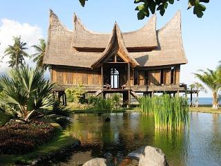 Villa Agung, Candidasa
