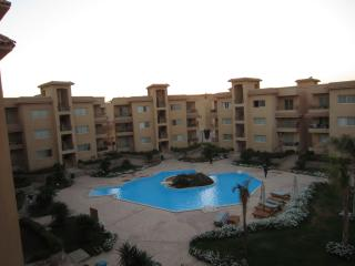 Sierra resort, Nabq. Sharm, Nabq Bay