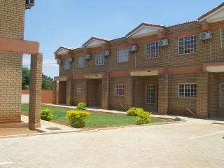 Self-Catering accommodation, Gaborone