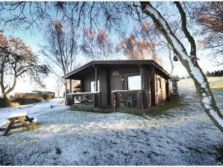 Coquet Lodge, Longframlington