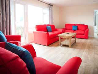 Saunton Beach Villas - 4 Person Villa