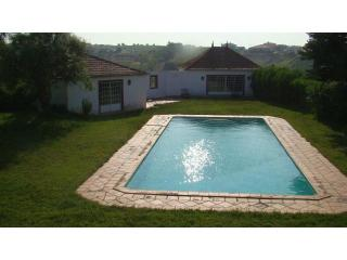Pool  and  suport House