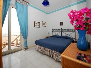 The bedrooms have balconies or terrace and they are furnished very comfortable.