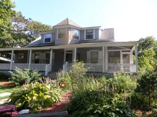 Charming Rockport, MA Home Across from Ocean
