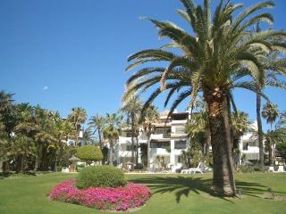 R11 Alcazaba Beach, Estepona