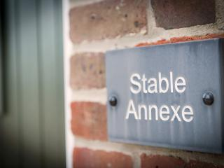 Welcome to Stable Annexe
