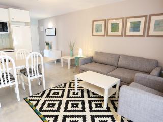 Apartamento de 1 dormitorio en Costa Teguise (264)