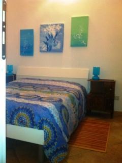 sea bedroom
