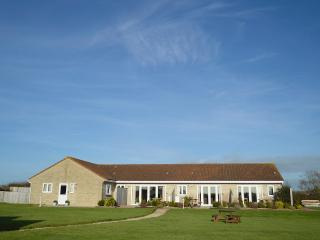 Monteclefe 1 bedroom self catering, Somerton