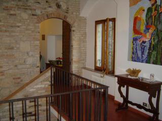 Antica Posta, San Gimignano