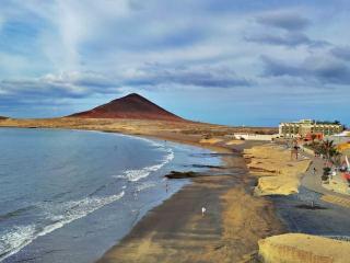 El Medano - Cerca de la playa
