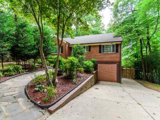 Stunning Estate 5 BDR,Emory,Atlanta
