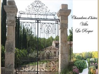 La Villa La Roque
