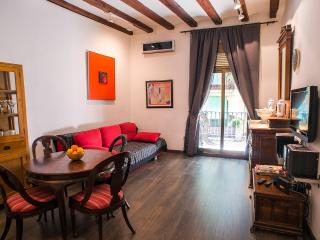 Apartment in historic center. minimum 1 month, Barcelona