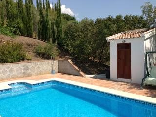 Casa Mari Carmen – 3 bed villa close to Competa