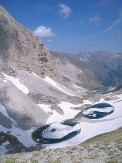 Lago di Pilato - Monti Sibillini