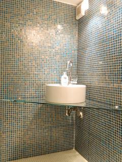 SALERNO FLAT Bathroom